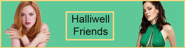 Halliwell Friends